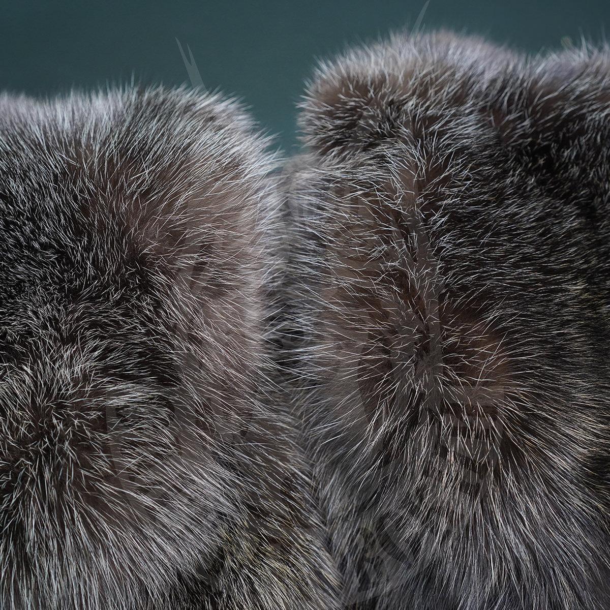 Международный аукцион Saga Furs открыл торги: успейте купить элитную пушнину от зверосовхоза «Салтыковский»!