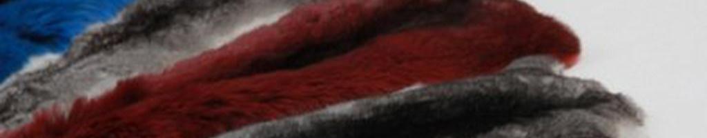 Как покрасить мех в домашних условиях?