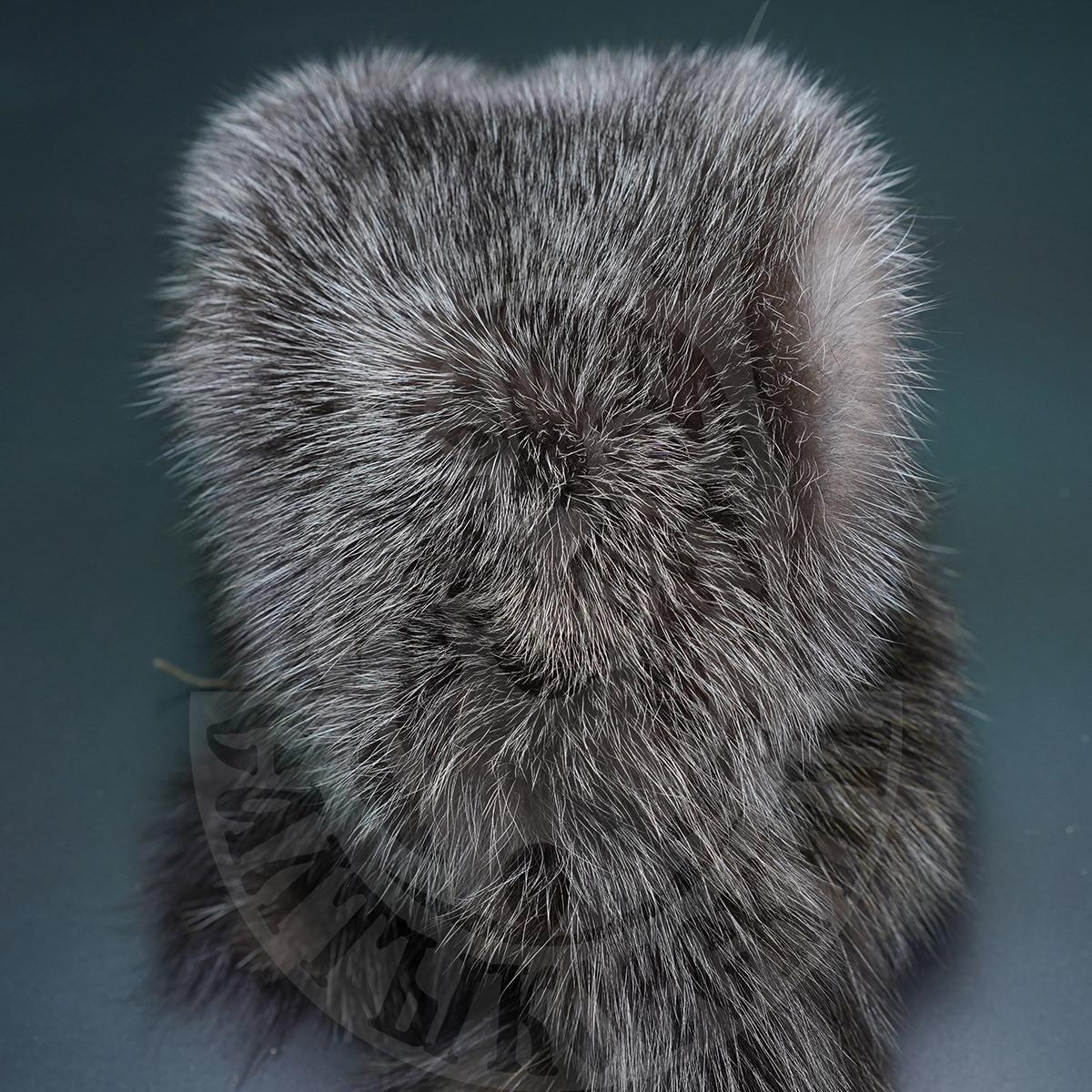 Зверосовхоз «Салтыковский» в очередной раз ждет покупателей на международном аукционе Saga Furs