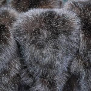 Зверосовхоз «Салтыковский» представит свою продукцию на международном аукционе Saga Furs